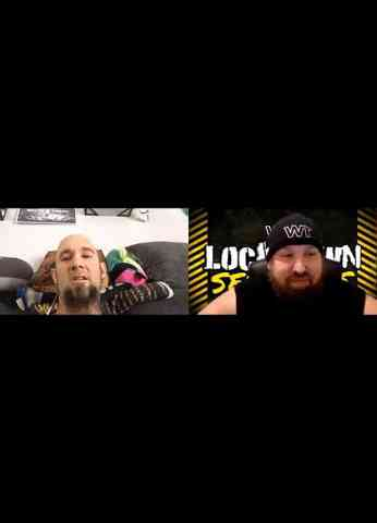 The Lockdown Sessions: Vik - Part Two