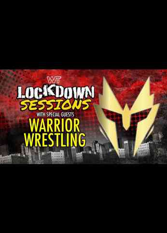 The Lockdown Sessions: Warrior Wrestling - Friday Night Lights Preview