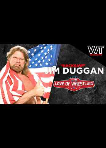 Wrestling Travel Exclusive interview with Hacksaw Jim Duggan