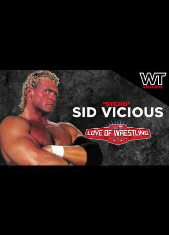 Wrestling Travel Exclusive interview with Psycho Sid