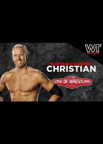 "Wrestling Travel Exclusive interview with WWE Alumni ""Captain Charisma"" Christian"