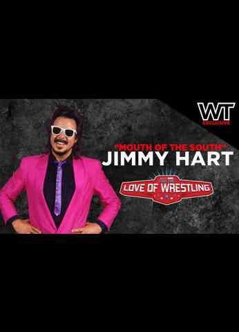 "Wrestling Travel Exclusive interview with WWE Hall of Famer ""The Mouth of the South"" Jimmy Hart"