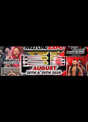 Wrestling Travel Presents: Independent Wrestling Expo Preview Show