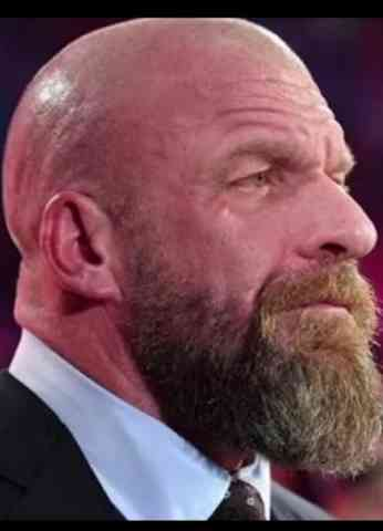 NXT Media Call In Your House 2021 #TripleH