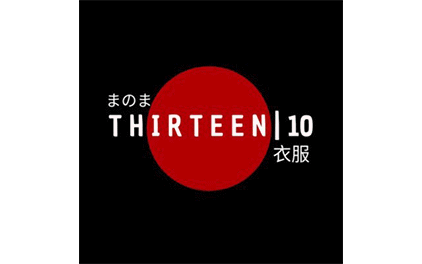Thirteen 10 Apparel